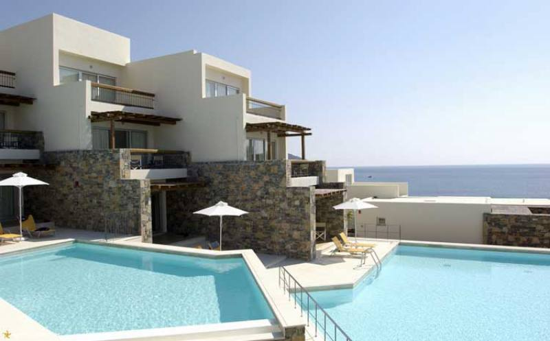 Hotel Iberostar Mirabello Village - Agios Nikolaos - Lassithi Kreta